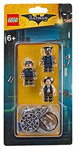 Lego Gotham City PD set