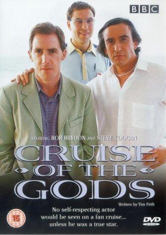 Cruise of the Gods  DVD   2002