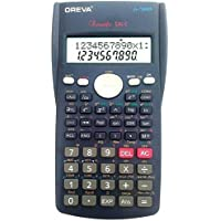 OREVA Scientific Calculator FX-750MS