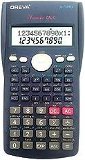 Oreva Scientific Calculator (FX-750MS)