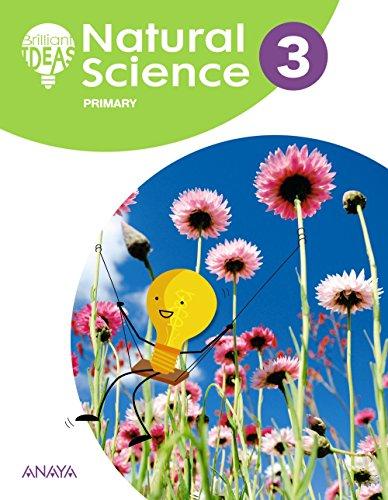 Natural Science 3. Pupil's Book (BRILLIANT IDEAS)