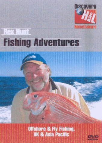 Rex Hunt - Rex Off Shore