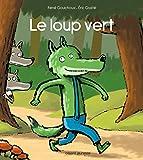 [Le ]loup vert
