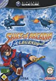 Skies of Arcadia - Legends