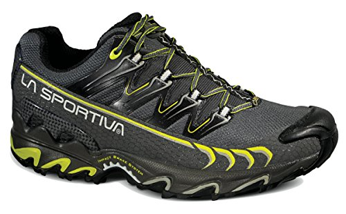 La Sportiva Scarpe da escursionismo Ultra Raptor Gtx gris y verde
