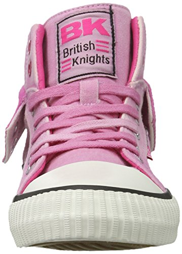 British Knights  Roco, Sneakers Basses femme Rose