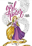 Disney Girl Power (Hachette Heroes - Disney - Arteterapia)