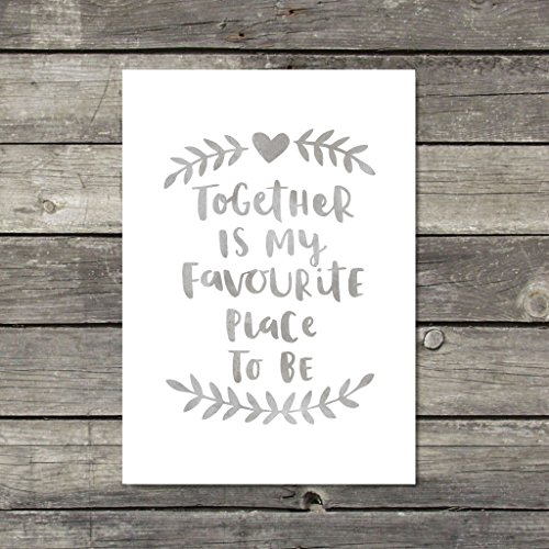 gift-for-partner-anniversary-gift-romantic-present-grey-watercolour-quote-neutral-wall-art