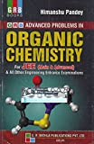 #3: GRB Advanced Problems in Organic Chemistry for JEE (Main and Advanced) (2018-2019)