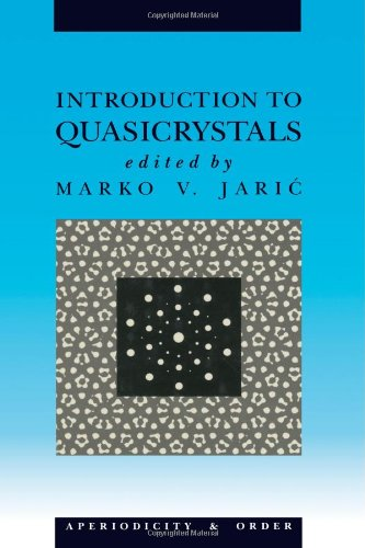 Aperiodicity and Order: Introduction to Quasicrystals v. 1