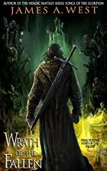Wrath of the Fallen (Book 4) (Heirs of the Fallen) (English Edition)
