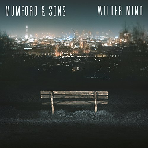 Wilder Mind (Deluxe) [Explicit]