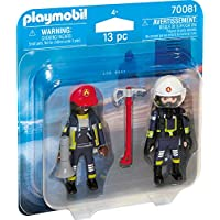 Playmobil 70081 Duo Pack Toy, Colourful