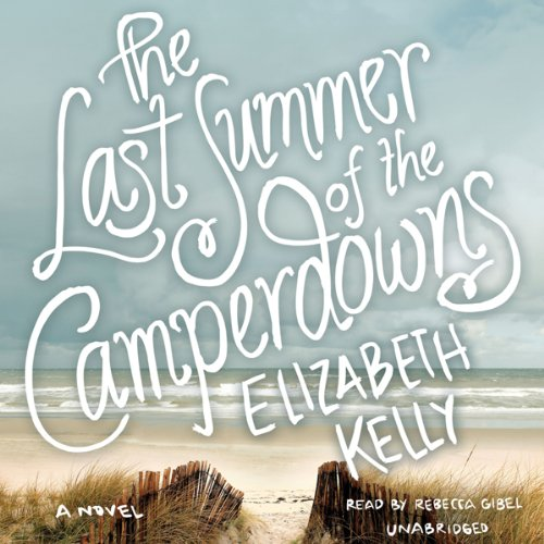 The Last Summer of the Camperdowns  Audiolibri