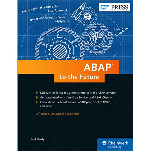 Download Epub Abap To The Future 2nd Edition By Paul Hardy Read
