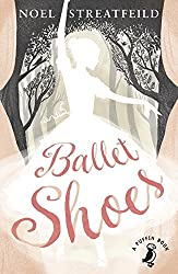 Ballet Shoes (A Puffin Book)