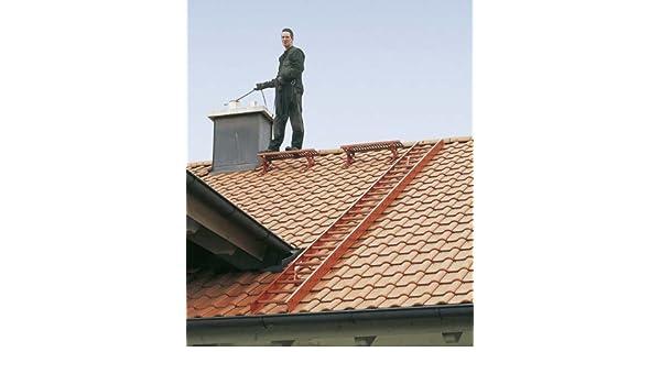 ZARGES Dachleitern-Sicherungshaken