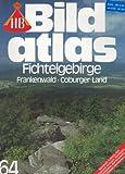 HB Bildatlas, Nr. 064: Fichtelgebirge, Frankenwald, Coburger Land - ohne Angabe