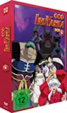 InuYasha - TV-Serie - DVD-Box 4 - New Edition