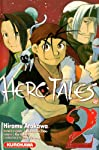 Hero Tales Edition simple Tome 2