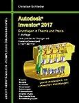 Autodesk Inventor 2017 - Grundlagen i...