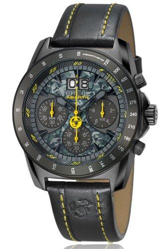 BREIL Watch ABARTH Male Chronograph - TW1362