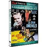 Doble Sesión Gordon Douglas: Mr. Soft Touch + La Gran Amenaza (Walk a Crooked Mile) V.O.S.