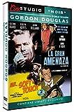 Doble Sesión Gordon Douglas: Mr. Soft Touch + La Gran Amenaza (Walk a Crooked Mile) V.O.S. [DVD]
