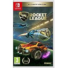 Rocket League Ue Int Ns [Nintendo Switch ]