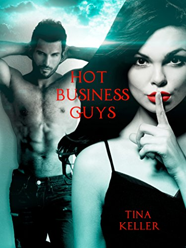 Hot Business Guys, Band 1
