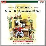 Songtexte von Rolf Zuckowski - In der Weihnachtsbäckerei (Instrumentalaufnahmen)
