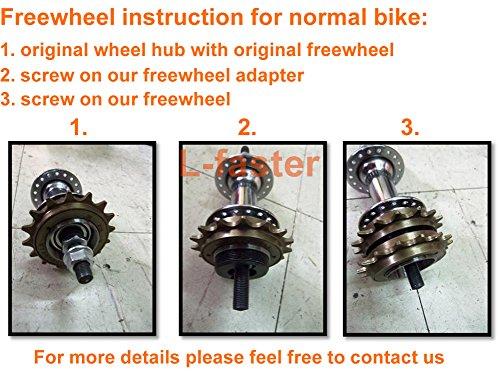 250w spazzola elettrica motore per bicicletta elettrica acceleratore con chiave interruttore e batteria di voltaggio semplice motore kit per il bricolage e-bike - 3