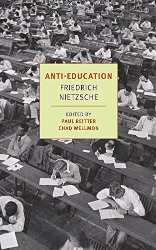 Anti-Education (Nyrb Classics)