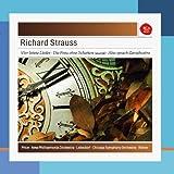 Richard Strauss : Quatre derniers Lieder - La Femme sans ombre (Extrait) - Ainsi parlait Zarathoustra