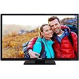 Telefunken XH32A301 81 cm (32 Zoll) Fernseher (HD Ready, Triple-Tuner, Smart TV, Netflix) schwarz