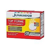 JUVAMINE Top forma multivitamines 30Compresse Effervescenti