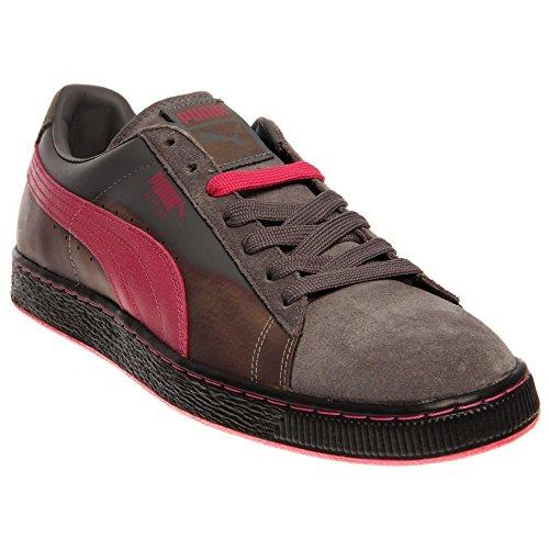Puma Suede Classic Colorburn Grey