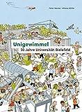 Unigewimmel: 50 Jahre Universit?t Bielefeld