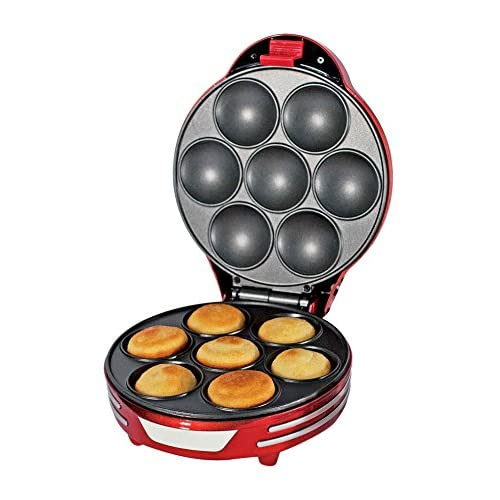 510HvSotpAL. SS500  - Ariete Party Time 188 Muffin Cupcake Maker