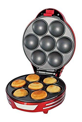 Ariete Party Time 188 Muffin Cupcake Maker by Ariete