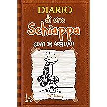 Diario di una Schiappa. Guai in arrivo! (Il Castoro bambini) (Italian Edition)