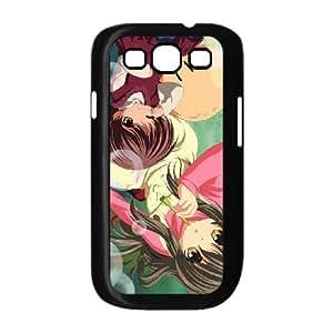 Clannad Samsung Galaxy S3 9300 Cell Phone Case Black K3966083