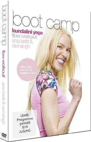 Boot Camp - Kundalini Yoga