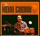 Songtexte von Henri Guédon - Early Latin and Boogaloo Recordings by the Drum Master