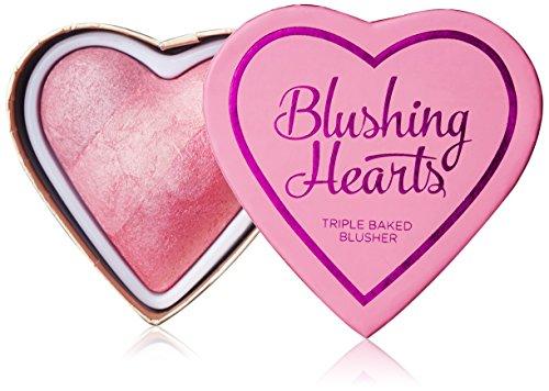 I Heart Makeup - Colorete Hearts - Blushing Heart
