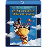 Monty Python: Los Caballeros de la Mesa Cuadrada
