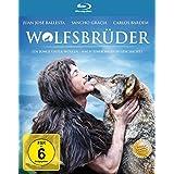 Wolfsbrüder - Ein Junge unter Wölfen