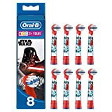 Oral-B Kids Star Wars Aufsteckbürsten