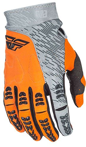 Evolution Race Handschuhe (Fly Racing Handschuhe Evolution 2.0 Orange Gr. L)
