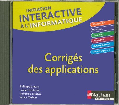 INITIATION INTERACT INFORMAT C